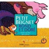 """Afficher """"Petit beignet rond et doré"""""""