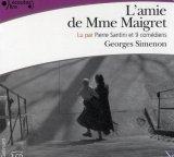 """Afficher """"L'amie de Mme Maigret"""""""