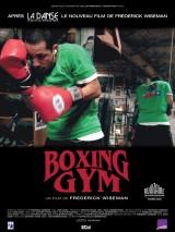 "Afficher ""Boxing gym"""