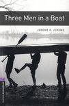 """Afficher """"Three men in a boat"""""""