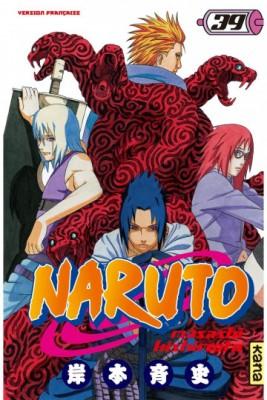 """Afficher """"Naruto"""""""