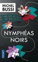 """Afficher """"Nymphéas noirs"""""""