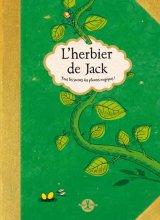 "Afficher ""L'Herbier de Jack"""