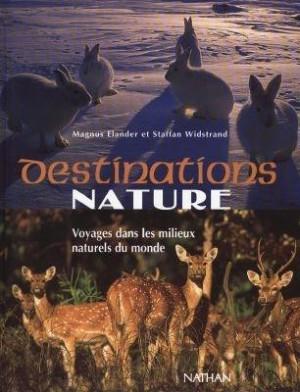 "Afficher ""Destinations nature"""