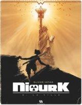 """Afficher """"Niourk n° 02<br /> La ville"""""""