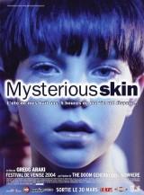 "Afficher ""Mysterious skin"""