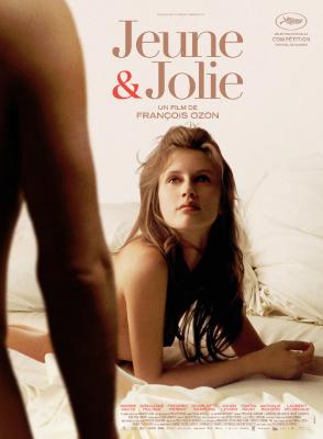 "Afficher ""Jeune & jolie"""
