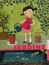 "Afficher ""Jeannette jardine"""