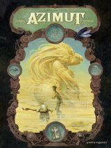 """Afficher """"Azimut - série complète n° 2 Que la belle meure"""""""