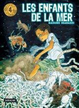 vignette de 'Les enfants de la mer (Daisuke Igarashi)'