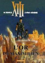 """Afficher """"XIII. n° 17 L'Or de Maximilien"""""""