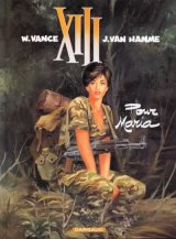 "Afficher ""XIII. n° 9 Pour Maria"""