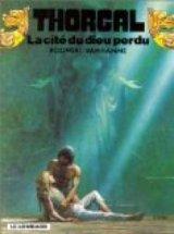 """Afficher """"La Cité du dieu perdu"""""""