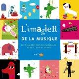 """Afficher """"Imagier de la musique (L')"""""""