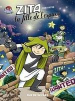 """Afficher """"Zita, la fille de l'espace - série en cours n° 2 Zita, la fille de l'espace"""""""