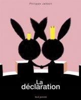"""Afficher """"La Déclaration"""""""