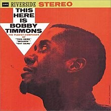 """Afficher """"This here is Bobby Timmons"""""""