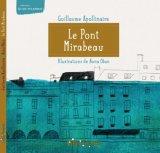 """Afficher """"Le pont Mirabeau"""""""
