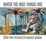 "Afficher ""Where the wild things are"""