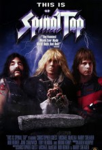 vignette de 'This is spinal tap (Rob Reiner)'