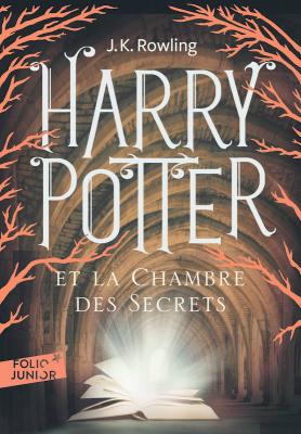 """Afficher """"Harry Potter n° 2Harry Potter et la chambre des secrets"""""""