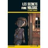 """Afficher """"Les Secrets d'une voleuse"""""""