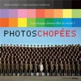 vignette de 'Photoschopées (David Groison)'