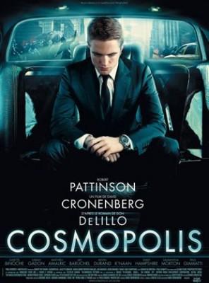 "Afficher ""Cosmopolis"""