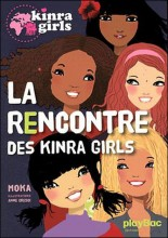 "Afficher ""Kinra girls n° 1<br /> La rencontre des Kinra girls"""