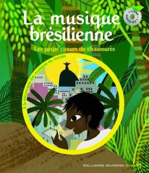 """Afficher """"La Musique brésilienne"""""""