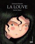 vignette de 'La louve (Clémentine Beauvais)'