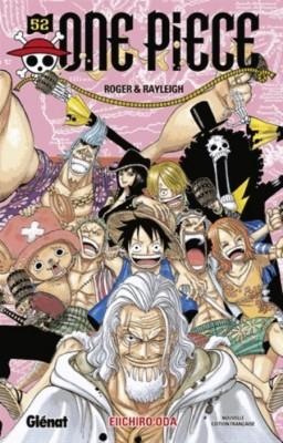 """Afficher """"One Piece n° 52 One piece"""""""