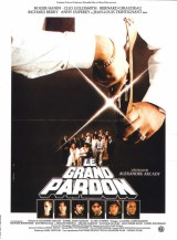 "Afficher ""Le grand pardon"""