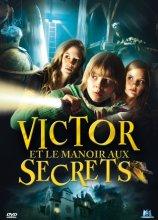 """Afficher """"Victor et le manoir aux secrets"""""""