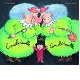 "Afficher ""Cornebidouille contre Cornebidouille"""