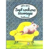 "Afficher ""Sept cochons sauvages"""