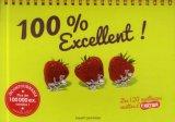 """Afficher """"100 % excellent !"""""""