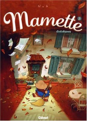"""Afficher """"Mamette n° 3Colchiques"""""""