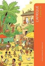 """Afficher """"L'Afrique à petits pas"""""""