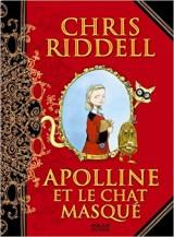 """Afficher """"Apolline et le chat masqué"""""""