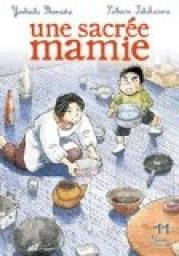 """Afficher """"Une sacrée mamie n° 11"""""""