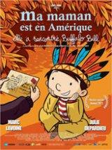 vignette de 'Maman est en Amérique, elle a rencontré Buffalo Bill (Ma) (Marc Boreal)'
