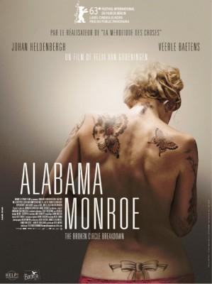 "Afficher ""Alabama Monroe"""
