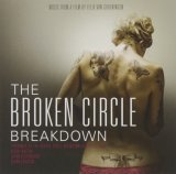 "Afficher ""The Broken circle breakdown : Bande originale du film Alabama Monroe de Félix Van Groeningen"""