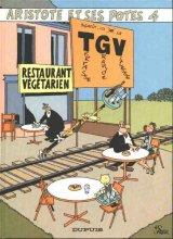 "Afficher ""Aristote et ses potes n° 04<br /> TGV"""