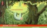 """Afficher """"L'ami paresseux"""""""