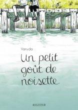 vignette de 'Un petit goût de noisette (Vanyda)'