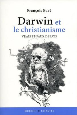 """Afficher """"Darwin et le christianisme : Vrais et faux débats"""""""