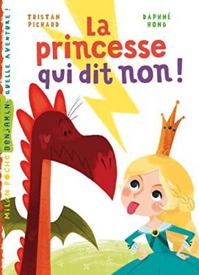 """Afficher """"princesse qui dit non ! (La)"""""""