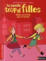 """Afficher """"La Famille trop d'filles n° 7<br /> Bella, la timide pas si timide"""""""